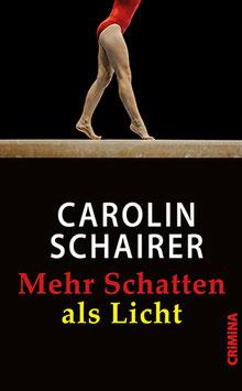 Carolin Schairer: Mehr Schatten als Licht