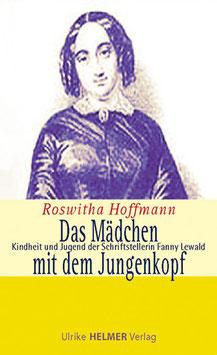Roswitha Hoffmann: Das Mädchen mit dem Jungenkopf