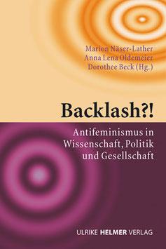 Näser-Lather, Oldemeier, Beck (Hg.): Backlash?!