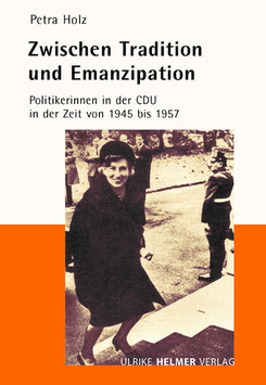 Petra Holz: Zwischen Tradition und Emanzipation