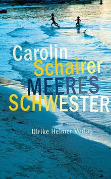 Carolin Schairer: Meeresschwester