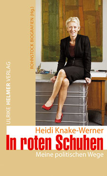 Heidi Knake-Werner: In roten Schuhen
