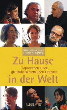 Immacolata  Amodeo, Heidrun Hörner (Hg.): Zu Hause in der Welt