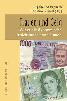 R. Johanna Regnath, Christine Rudolf (Hg.): Frauen und Geld