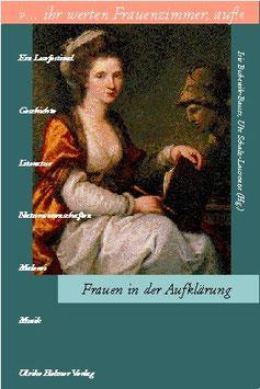 Iris Bubenik-Bauer, Ute Schalz-Laurenze (Hg.): Frauen in der Aufklärung