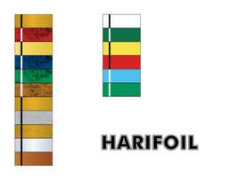 Harifoil