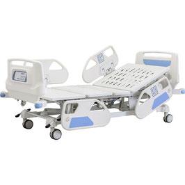Cama hospitalaria para cuidado critico UCI