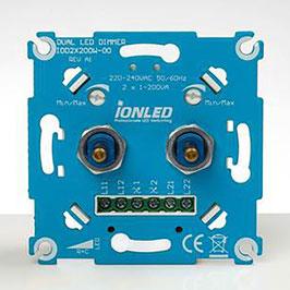 Universele LED dimmer 0,3-350 watt