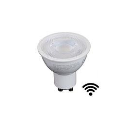 Led lamp GU10 Connect 5 watt Wifi