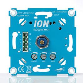 Universele LED dimmer 0,3-200 watt