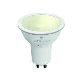 Wiz GU10 WW Tuneable White Smart Bulb Wifi