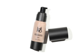 HIRO No Doubt Natural Foundation 30 ml