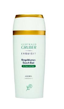 EXQUISIT Ringelblumen Dusch Bad   -   auch für empfindliche Haut