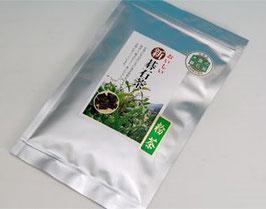 碁石茶 粉末50g×3袋/箱