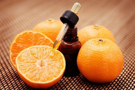 Tangerine Essential Oil, 4oz