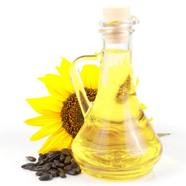Sunflower Oil, 16oz