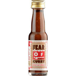 """Fear of Curry"" von Ravensfeuer, 50ml"