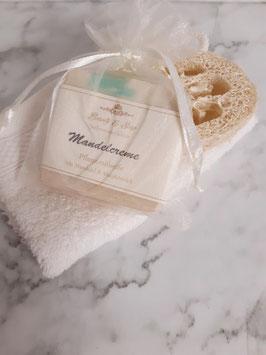 Seife Mandelcreme