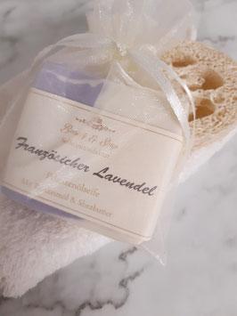 Seife Französicher Lavendel