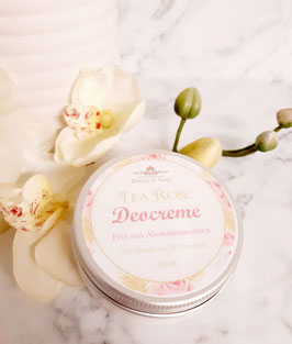 Deocreme Tea Rose