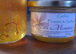 Gelée Pomme & Safran