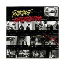 BLABBERMOUF - AINT BACKIN DOWN (CD)