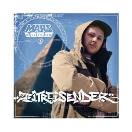 MARS – ZEITREISENDER (LP)