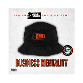 PMD OF EPMD – BUSINESS MENTALITY (CD)