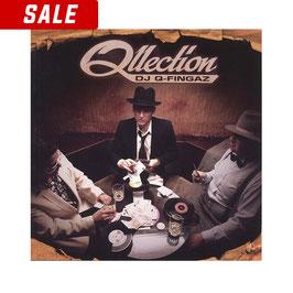 DJ Q-FINGAZ – QLLECTION (CD)