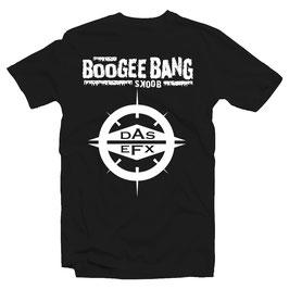 DAS EFX – BOOGEE BANG SKOOB WHITE T