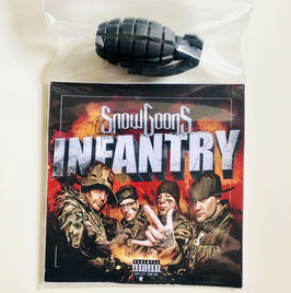 SNOWGOONS – SNOWGOONS INFANTRY (USB GRENADE)
