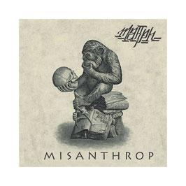 MARPH – MISANTHROP (CD)