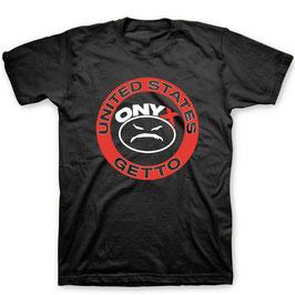 Onyx - USG Retro Shirt