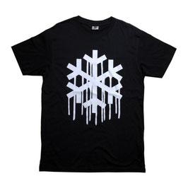 SNOWGOONS – SNOWFLAKE TEE