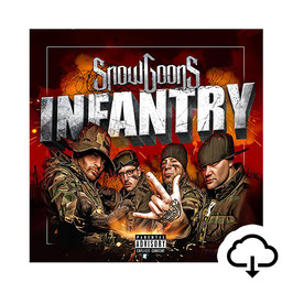 SNOWGOONS – SNOWGOONS INFANTRY (DIGITAL DOWNLOAD)