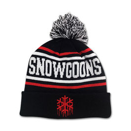 "SNOWGOONS – ""WINTER AGAIN"" BEANIE"