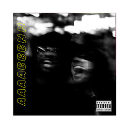 THE DOPPELGANGAZ – AAAAGGGHH (CD)