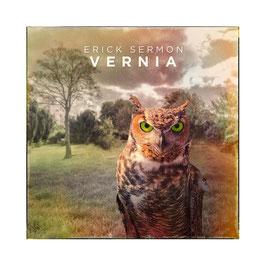 ERICK SERMIN – VERNIA (CD)