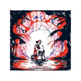 BLABBERMOUF - DA FLOWIN DUTCHMAN (CD)