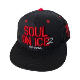 RAS KASS - SOUL ON ICE BLACK HAT