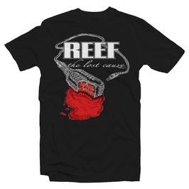 REEF THE LOST CAUZE –BEEF Tee (Black)