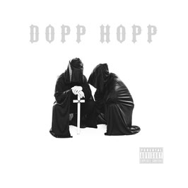 THE DOPPELGANGAZ – DOPP HOPP (CD)