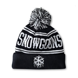 "SNOWGOONS – ""WINTER IS COMING"" BEANIE"