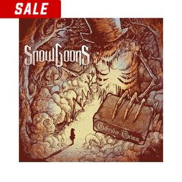 SNOWGOONS – GEBRÜDER GRIMM (CD)