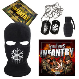 SNOWGOONS – INFANTRY (GENERAL BUNDLE)