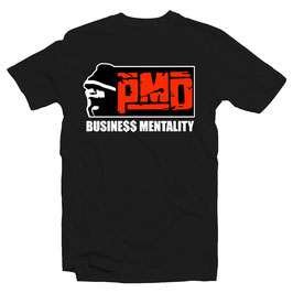 PMD – BUSINE$$ MENTALITY Tee (black)