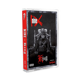 NINE – KING (TAPE)