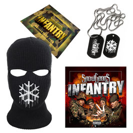 SNOWGOONS – INFANTRY (SOLDIER BUNDLE)