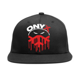 ONYX & SNOWGOONS - SNOWMADS HAT
