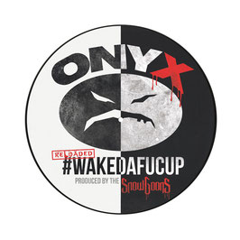 ONYX – WAKEDAFUCUP PICTURE DISC (LP)